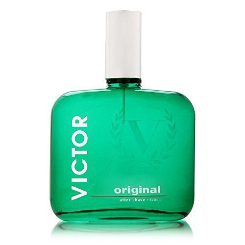 Victor Original by Parfums Victor for Men 3.4 oz After Shave Pour by Parfums Victor