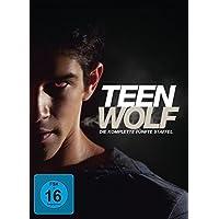 Teen Wolf - Die komplette fünfte Staffel