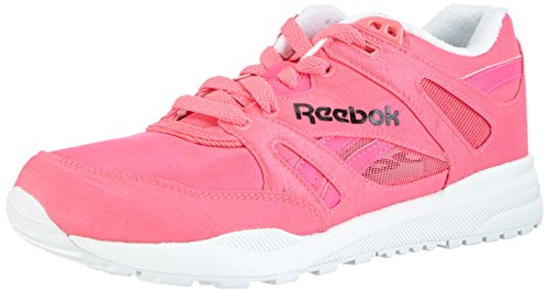 Reebok Ventilator Day Glo, Chaussures de course femme Rose