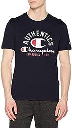 t shirt uomo champion