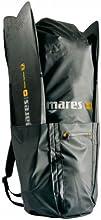 Mares Attack - Mochila, color negro, talla BX