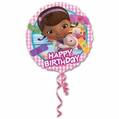 tstags Ballon (Doc Mcstuffins Ballons)