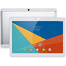 Teclast 98 Android 6.0 Tablet PC 10.1 pulgadas IPS pantalla 1920 * 1200 Resolución MTK6753 1.5GHz 2GB RAM 32GB ROM 4G Phablet, Soporte Doble Cámara Tarjeta del TF Bluetooth G-sensor Doble SIM 2G/3G/4G Red