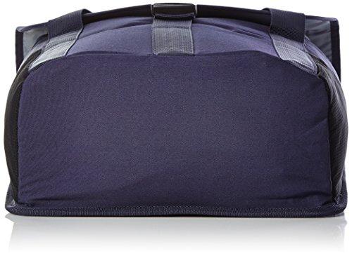 BASIL Go Single Bag Einzeltasche Fahrradtasche blau