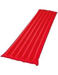 VAUDE Isomatte Air Mattress, Red, One Size, 30303