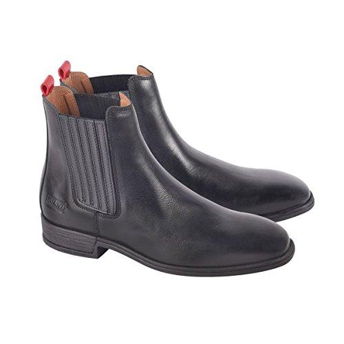 WALDHAUSEN ELT Jodhpurstiefelette Paris Flex, Schuhgrösse 38, schwarz