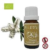 aceite esencial niaouli bio 100ml