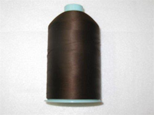 -Polyester-verworrenen ovelocking Nähgarn 7000Meter ()