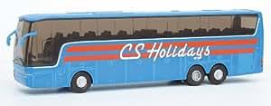 Joal - 521 - Véhicule Miniature - Autobus Van Hool Astron