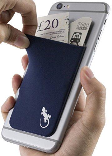 le-porte-carte-adhesif-gecko-pour-telephone-portable-en-bleu-marin