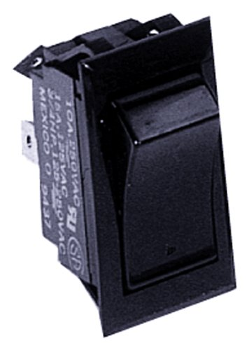 ROCKER SWITCH 2-POSITION