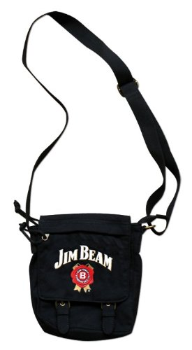 Jim Beam City Bag