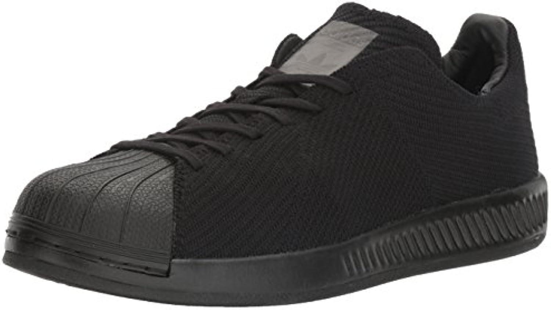 newest 57474 0f80f adidas originaux des hommes est la superstar bounce bounce bounce pk  fashion chaussures Noir 1,