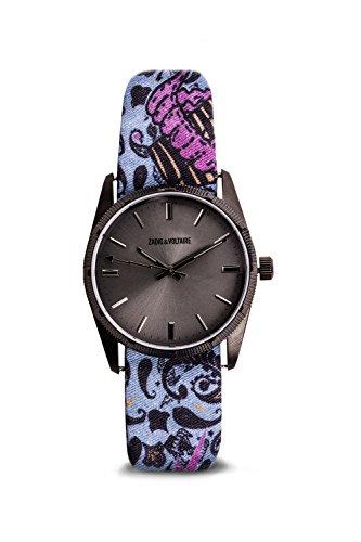 Reloj Zadig & Voltaire para Unisexo ZVF206