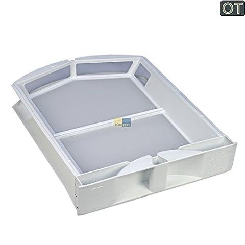 Flusensieb Türsieb Sieb Filter Wäsche Trockner Tür Miele 6244611