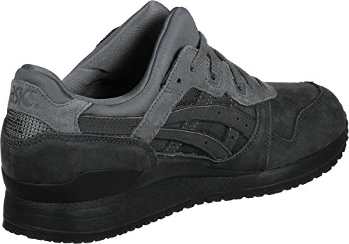 Asics - Gel Lyte III Platinum- Sneakers Uomo Grigio