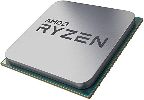 AMD Ryzen 5 3500 3rd Generation Desktop Processor Upto 4.1 GHz 19MB Cache AM4 Socket