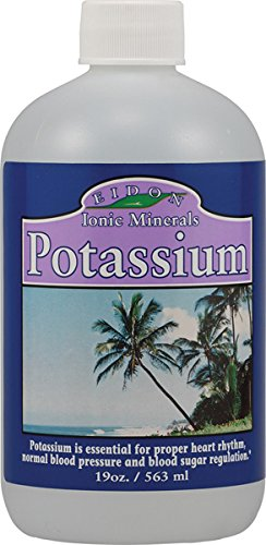 Eidon Ionic Mineraux Potassium 561 ml