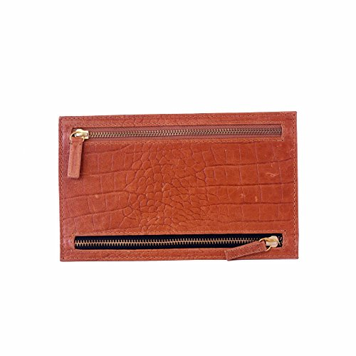Myliora , Portafogli  donna Antique Brown