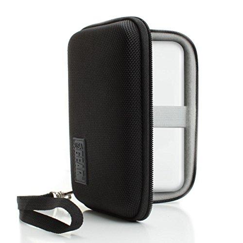H5 Diabetikertasche für Diabetes Spritzen Insulininjektion / Kameratasche für Kompaktkameras und Zubehör wie Speicherkarte Akku Ladegeräte USB Stick