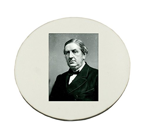 circle-mousepad-with-portrait-of-william-vernon-harcourt