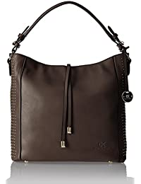 Diana Korr Women's Shoulder Bag (Brown) (DK50HBRW)