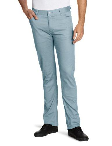 Emerica Hsu Saratoga Jeans pour bleu clair