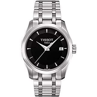 Tissot TISSOT COUTURIER T035.210.11.051.01 Reloj de Pulsera para mujeres