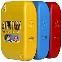 Star Trek The Original Series - The Complete Seasons 1-3 by William Shatner