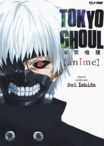 Tokyo Ghoul. Anime. Ediz. a colori