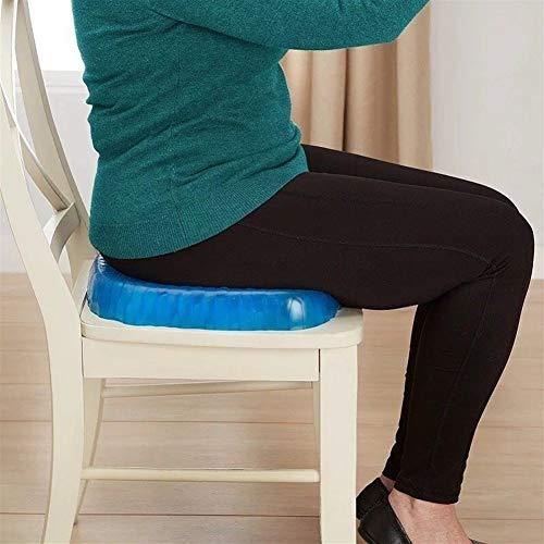 Zoom IMG-3 moda 3d gel pad cuscino