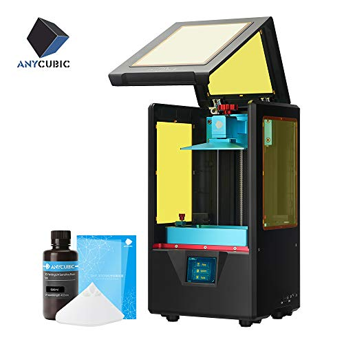 ANYCUBIC Photon S LCD Resin 3D Drucker