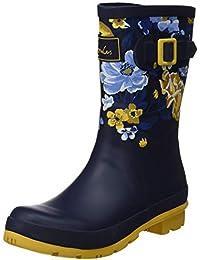 Amazon.es: Botas Azules Mujer: Zapatos y complementos