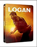 Logan Steelbook The Wolverine Steelbook with Lenticular Magnet Steelbook™Includes Noir Version Limited Collector's Edition + Gift Steelbook's™ foil Only 500 Made Region Free