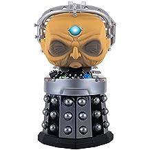 """POP! Vinilo - Doctor Who: 6"""" Davros"""
