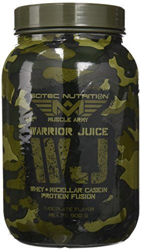 Scitec Nutrition Muscle Army -...