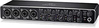Behringer UMC404HD Audio Interface (B00TTX73YA) | Amazon Products
