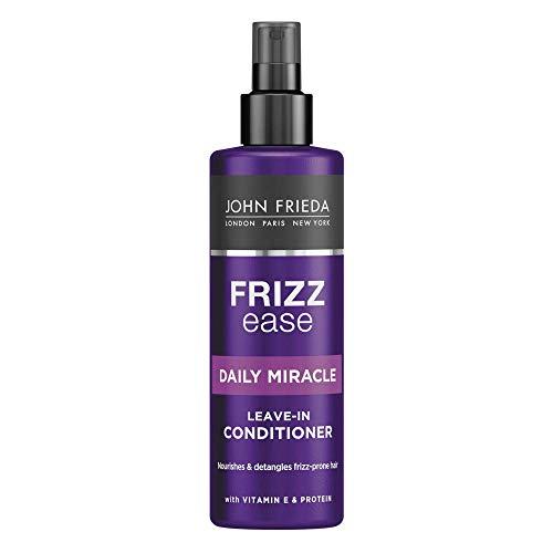John Frieda FRIZZ-EASE Daily Miracle Treatment 200ml