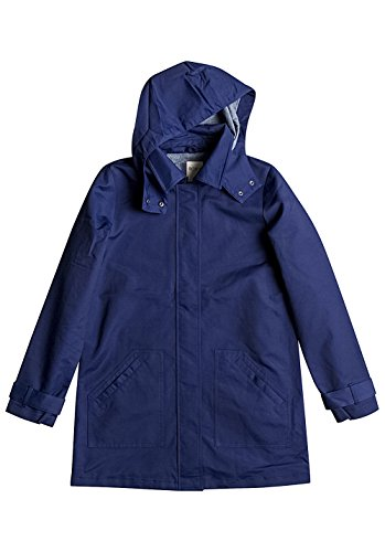 Roxy cappotto gilipeak, donna, Gilipeak, Blue Depths, L