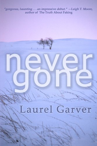 Never Gone (English Edition) eBook: Laurel Garver: Amazon.es ...