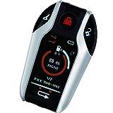 Xuanyang Diebstahlsicherung, Kfz-Sicherheitsgeräte Real Time Car Tracker Zwei-Wege-Induktionsfernalarm für Motorrad