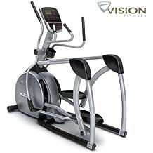 Bicicleta elíptica S60 VISION