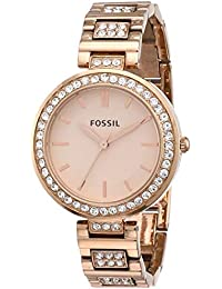Fossil Analog Watch - BQ3181