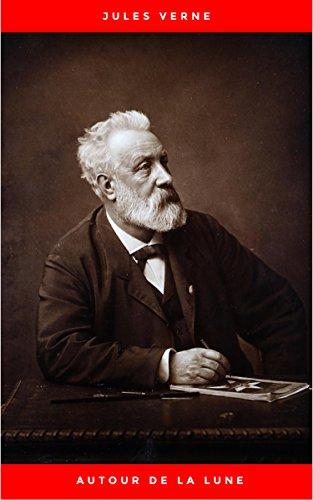 Autour de la Lune par Jules Verne
