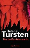 Der im Dunkeln wacht: Roman (Die Irene-Huss-Krimis 9)
