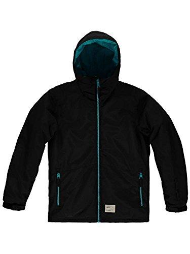 O'Neill Kinder Snowboard Jacke Flux Jacket Boys