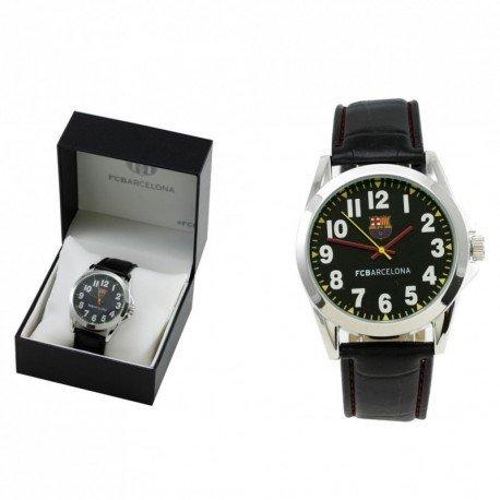 Seva Import Barcelona Reloj, Negro, Talla Única