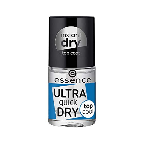 ng (Ultra quick dry top coat) - 1 Stück ()