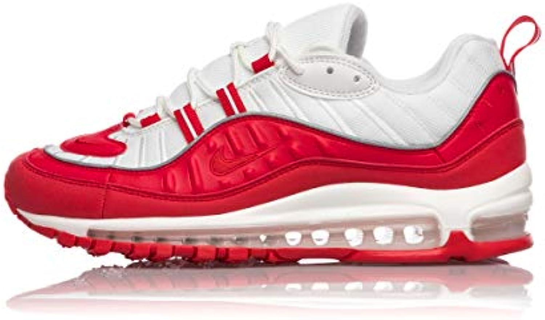 Nike Air Max 98 640744-602 University Red | Numeroso Nella Nella Nella Varietà  | prendere in considerazione  | Uomo/Donne Scarpa  | Scolaro/Signora Scarpa  3176af