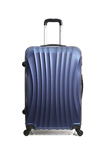 Hero-Moscou-Koffer-Set-70-cm-182-liters-Blau-Bleu